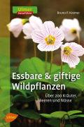 Cover-Bild zu Essbare und giftige Wildpflanzen