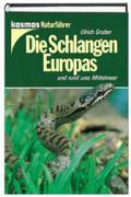 Cover-Bild zu Die Schlangen Europas