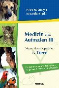 Cover-Bild zu Medizin zum Aufmalen 3. Neue Homöopathie für Tiere