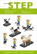 Cover-Bild zu STEP - Trainingskarten und DVD