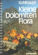 Cover-Bild zu Kleine Dolomiten - Flora
