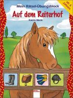 Cover-Bild zu Auf dem Reiterhof
