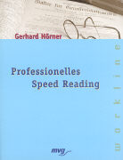 Cover-Bild zu Professionelles Speed Reading