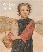 Cover-Bild zu Cal. Albert Anker Ft. 45x55 2020