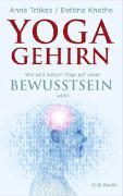 Cover-Bild zu Yoga-Gehirn