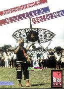 Cover-Bild zu Malaiisch Wort für Wort