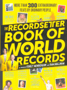 Cover-Bild zu The Recordsetter Book of World Records