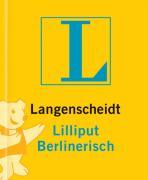 Cover-Bild zu Berlinerisch Lilliput