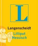 Cover-Bild zu Hessisch Lilliput