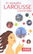 Cover-Bild zu El pequeño Larousse ilustrado 2008