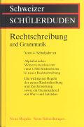 Cover-Bild zu Schweizer Schülerduden
