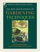 Cover-Bild zu RHS Encyclopedia of Gardening Techniques