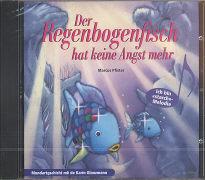 Cover-Bild zu Der Regenbogenfisch hat keine Angst mehr