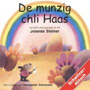 Cover-Bild zu De munzig chli Haas