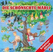 Cover-Bild zu Die schönschte Märli 3