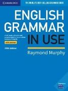 Cover-Bild zu English Grammar in Use Book with Answers