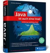 Cover-Bild zu Java ist auch eine Insel