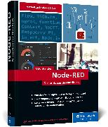 Cover-Bild zu Node-RED