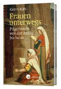 Cover-Bild zu Frauen unterwegs