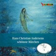 Cover-Bild zu Hans Christian Andersens schönste Märchen