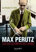 Cover-Bild zu Max Perutz