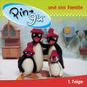 Cover-Bild zu De Pingu und Sini Familie