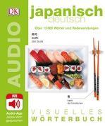 Cover-Bild zu Visuelles Wörterbuch japanisch deutsch