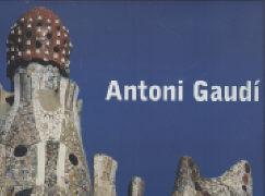 Cover-Bild zu Antoni Gaudi 2002