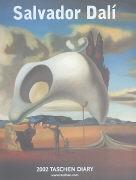 Cover-Bild zu Salvador Dali 2002