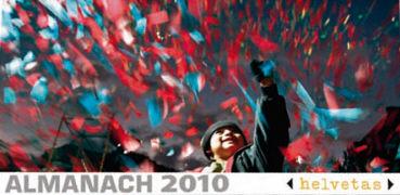 Cover-Bild zu Helvetas Almanach 2010