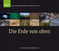 Cover-Bild zu GEO Edition: Die Erde von Oben 2010