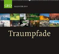 Cover-Bild zu GEO Klassiker: Traumpfade 2010