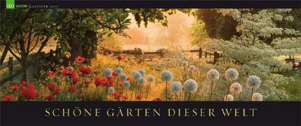 Cover-Bild zu GEO Panorama: Schöne Gärten dieser Welt 2010