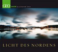 Cover-Bild zu GEO Saison: Licht des Nordens 2010
