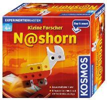 Cover-Bild zu Kleine Forscher - Nashorn