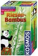 Cover-Bild zu Bambus-Riesenpflanze
