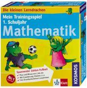 Cover-Bild zu Mein Trainingsspiel 1. Schuljahr. Mathematik
