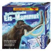 Cover-Bild zu Nachtleuchtendes Eis-Mammut