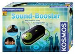Cover-Bild zu Sound-Booster