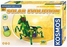 Cover-Bild zu Solar Evolution