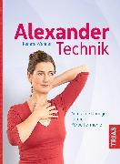 Cover-Bild zu Alexander-Technik (eBook) von Wehner, Renate