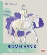 Cover-Bild zu Biomechanik des Reiters von Wanless, Mary