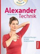 Cover-Bild zu Alexander-Technik von Wehner, Renate