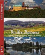 Cover-Bild zu Wanderungen durch das Thüringer Land