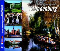 Cover-Bild zu Farbbild-Wanderungen durch Brandenburg