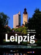 Cover-Bild zu Leipzig