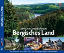 Cover-Bild zu Idyllische Landschaftsreise Bergisches Land