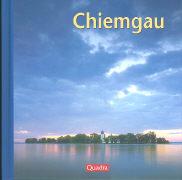 Cover-Bild zu Chiemgau