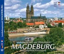 Cover-Bild zu Landeshauptstadt und Elbmetropole Magdeburg