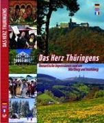 Cover-Bild zu Das Herz Thüringens